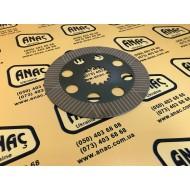 458/20353 Тормозной диск фрикционный на JCB